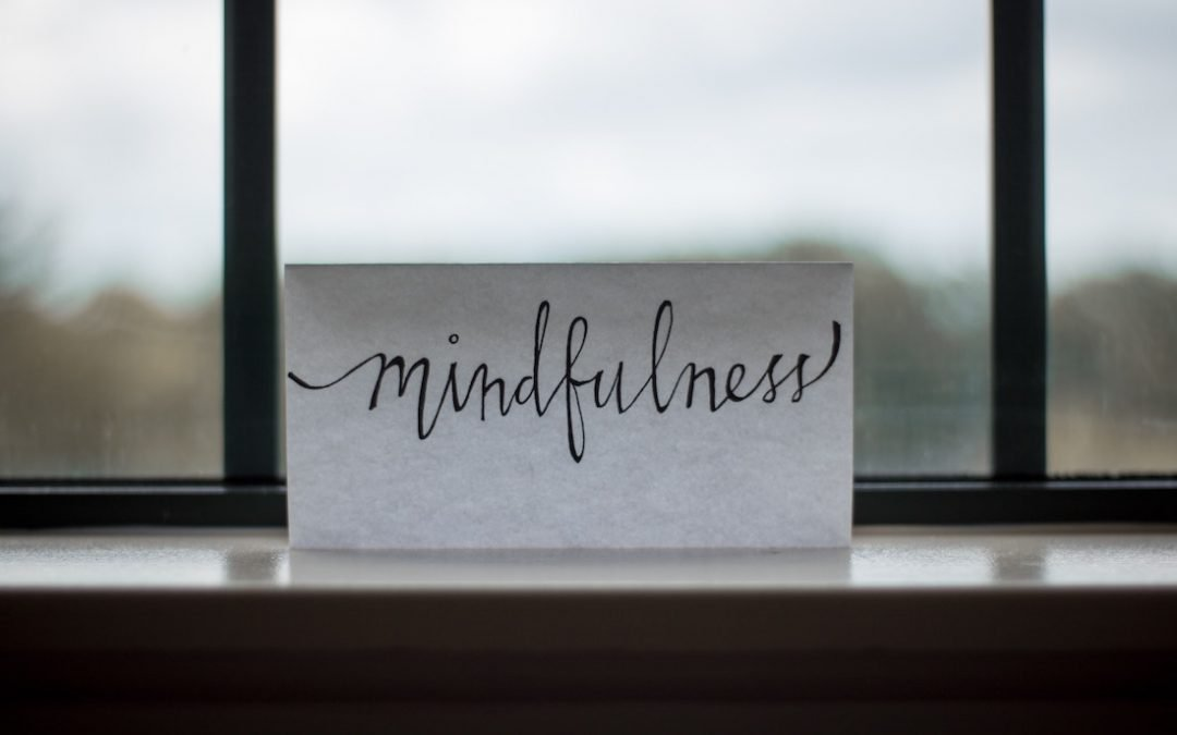 Mindfulness and ADHD-Guest Blogger Liz Ahmann