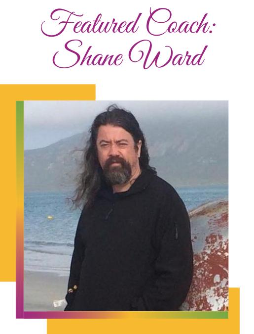 Featured Coach: Shane Ward, CALC of ADHDreImagined